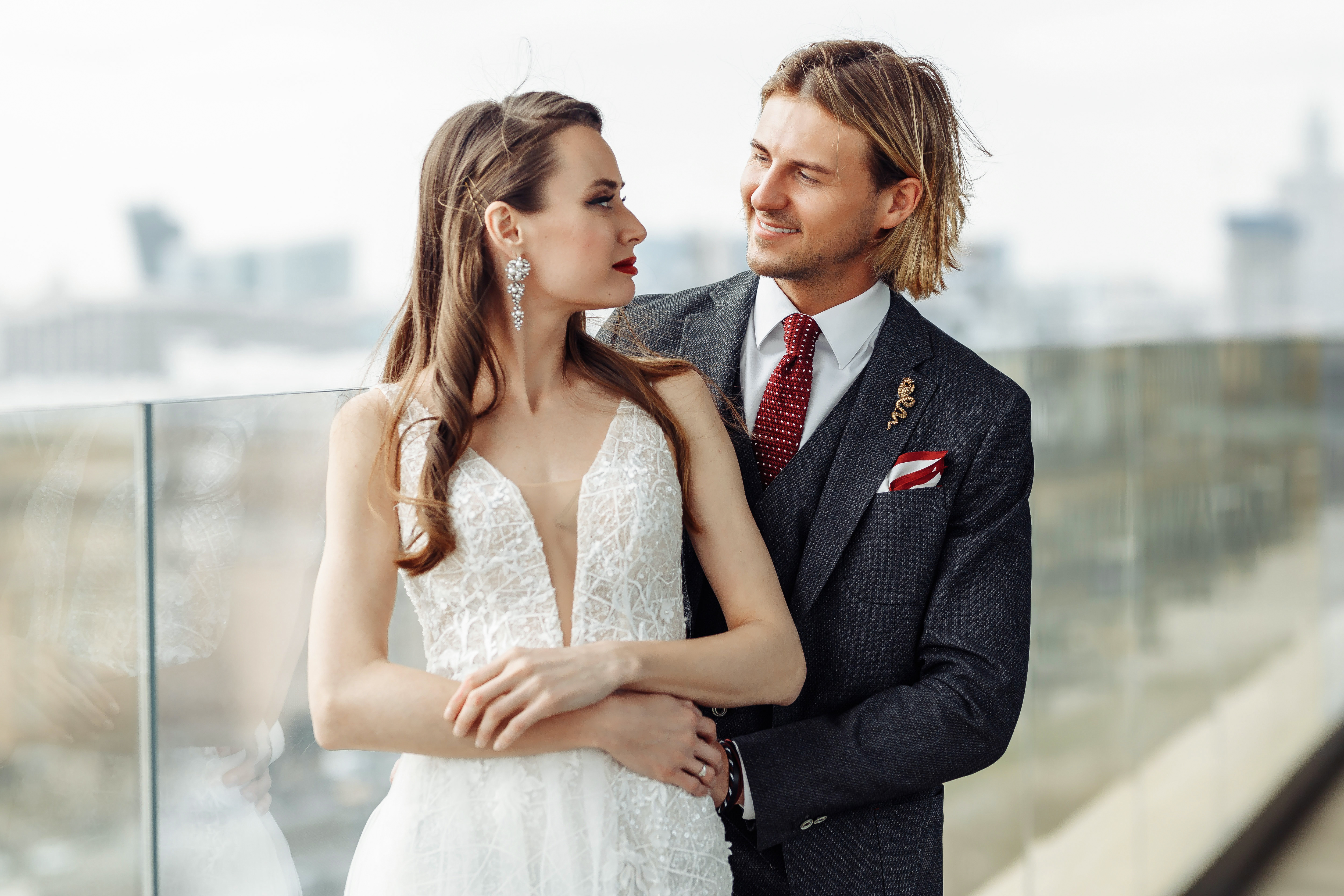 Дмитрий и Алёна | Фотограф НН