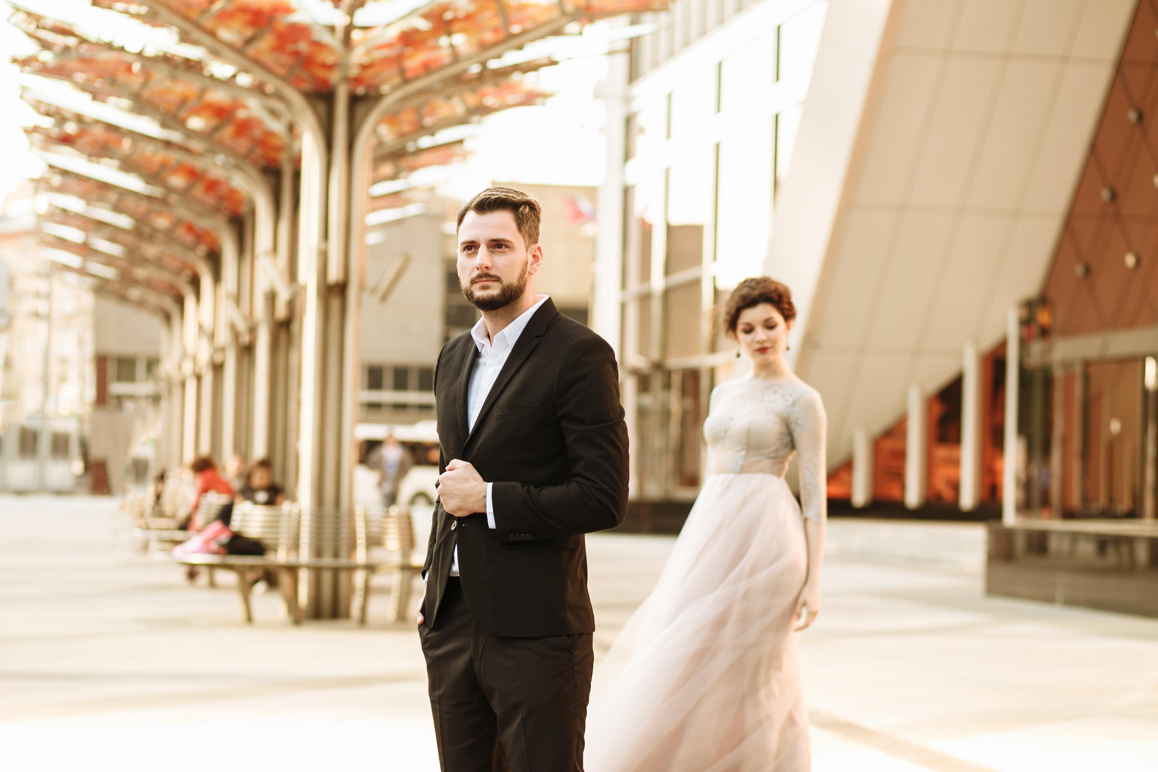 Коба и Мария | Егерев Максим