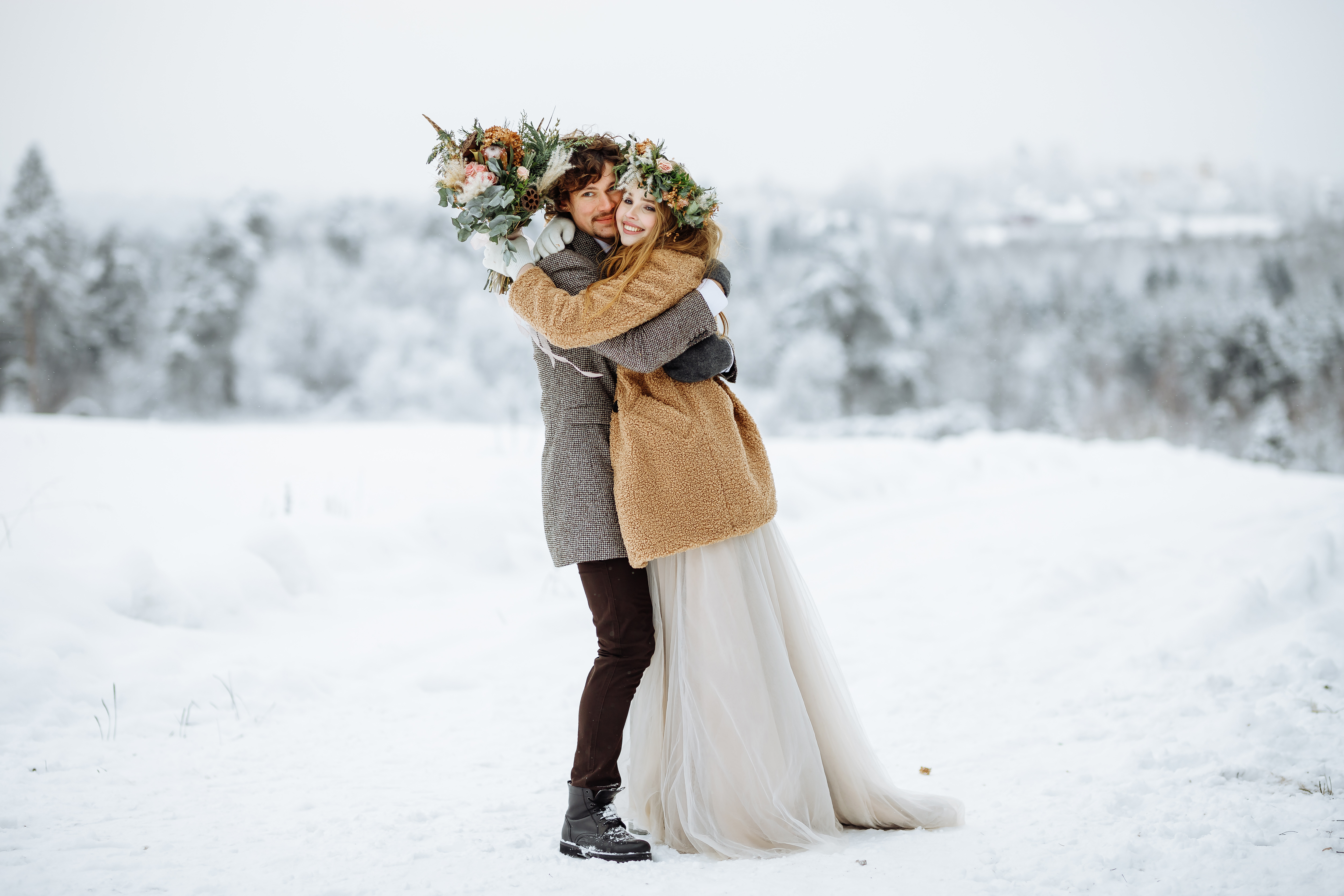 Станислав и Жанна    Егерев Максим