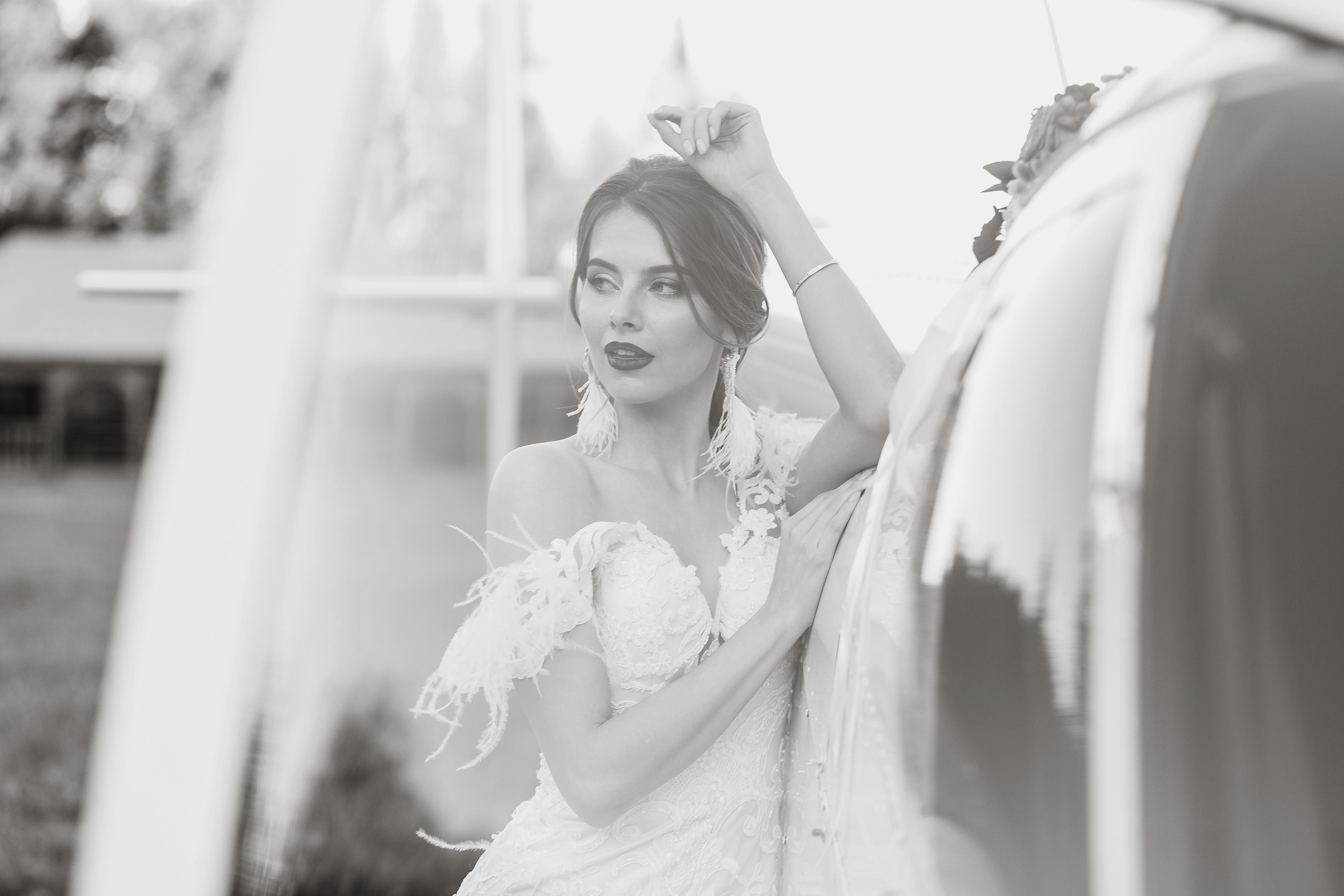 Михаил и Ольга | Егерев Максим
