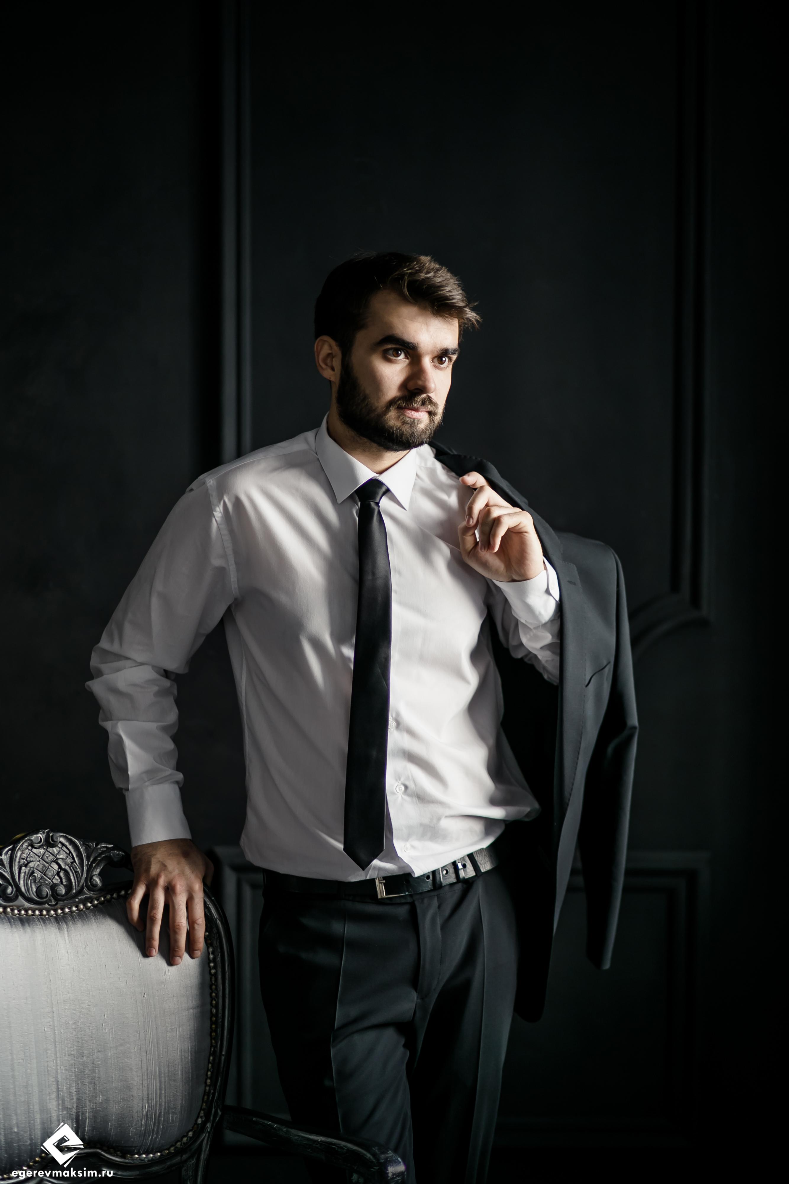 Сергей и Майя | Егерев Максим