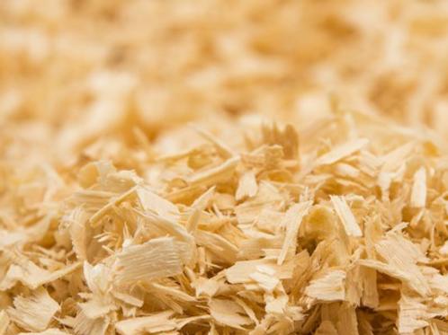 Pine Wood Shavings (6lbs)