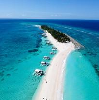Kallagaman Island