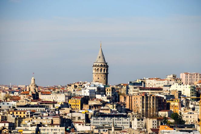 Gelata, Istanbul