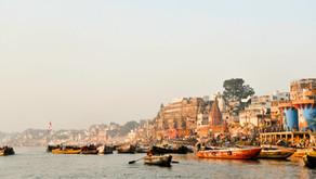 Varanasi, The City of Beginning and Ending