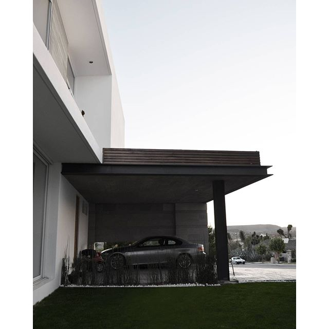 Jack Nicklaus 13_#jacknicklaus13  #arquitecturainformal  #arquitecturapotosina  #arquitecturamx