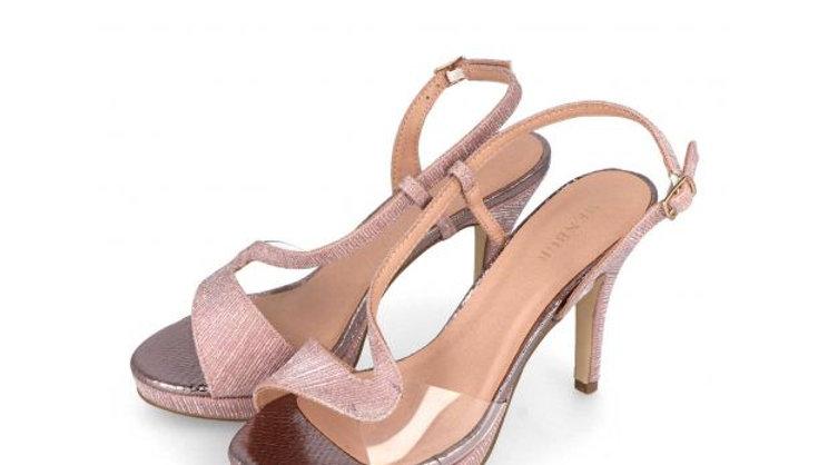 MIRANDA, chaussures...