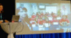 Microsoft in Education Global Forum in Miami 2014 © Maria Loraine