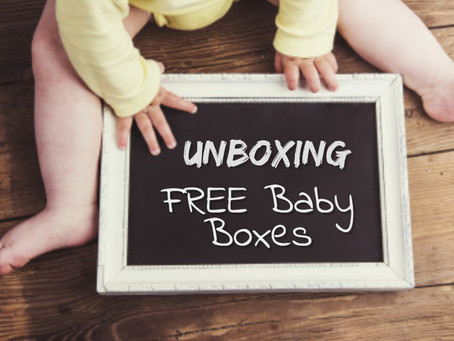Freebies for New and Expecting Parents