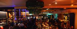 Always Great Time at Cafe Asmterdam Oslo