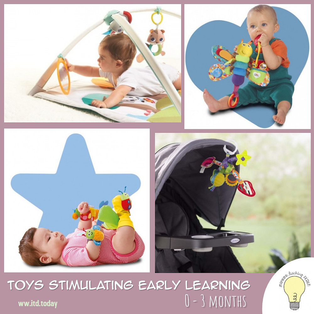 Check out my wishlist with top 4 toys @babycare.as to stimulate the intellectual growth of our little bundle of joy to come. Has your little angel tried them out? What would you recommend to add? . . . -  Babygym, Gymini, Into the forest, Tiny Love https://www.babycare.no/babygym-gymini-into-the-forest-tiny-love.html?___store=default&refSrc=8674&nosto=nosto-page-product1 . -  Lamaze aktivitetsleke Firefly Freddiehttps://www.babycare.no/lamaze-aktivitetsleke-firefly-freddie.html . -  Lamaze Gardenbug håndleddsrangle og fot-finnerhttps://www.babycare.no/lamaze-gardenbug-handleddsrangle-og-fot-finner.html . -  Lamaze aktivitetsleke Tug n play knot https://www.babycare.no/lamaze-aktivitetsleke-tug-n-play-knot.html?___store=default&refSrc=10889&nosto=nosto-page-product1 . . .  Check these products and more on www.babycare.no  #babycareno #babycareas #earlyeducation #earlychildhoodeducation #toys #stimulation #0to3months #inspiringteachingdesign #itdtoday #wishlist #firstbaby