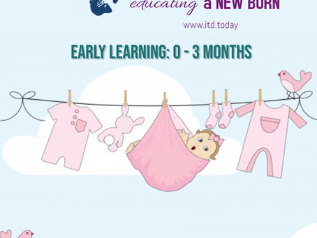 Stimulating Learning Activities for Infants