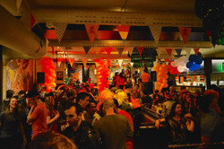 Kings Day Party at Cafe Amsterdam Oslo 4