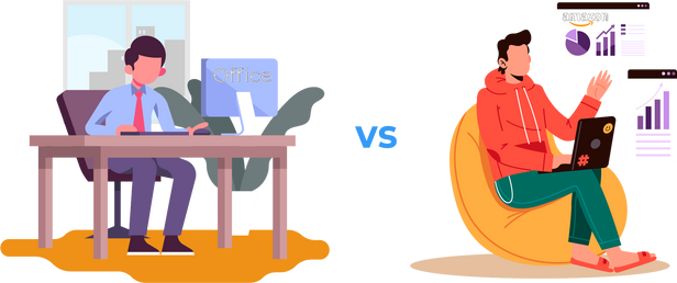 Ready to Quit Your Office Job?
