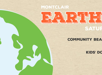 Montclair Earth Day