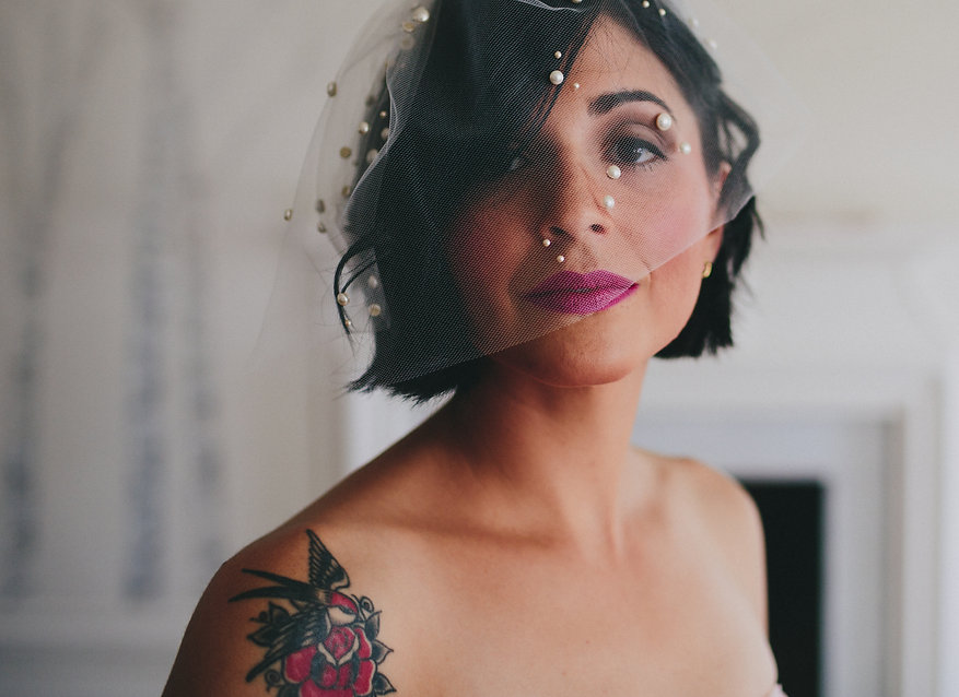Buffalo Wedding Hair and Makeup Rachel Rizzo