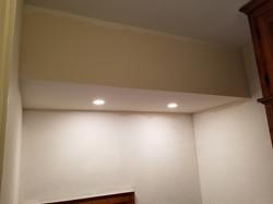 Bulkhead Framing (After)