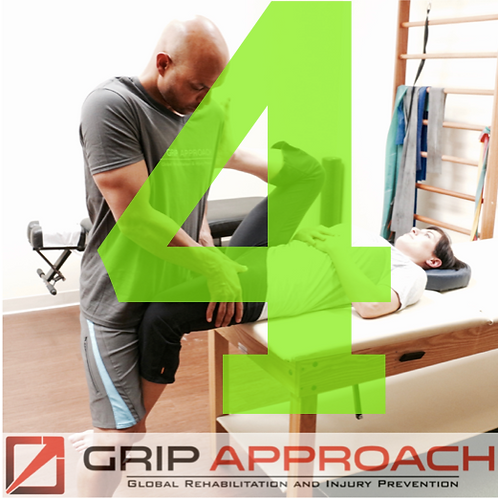 GRIP Clinical 4 Advanced Cert Course (Nov 4-5) 2017