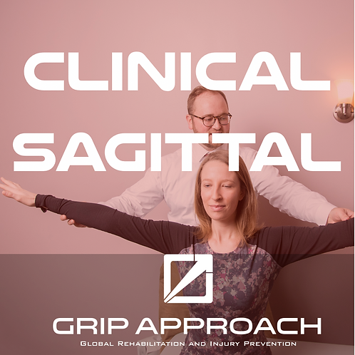 GRIP Clinical Sagittal Chicago (Evanston) Feb 21-23, 2020