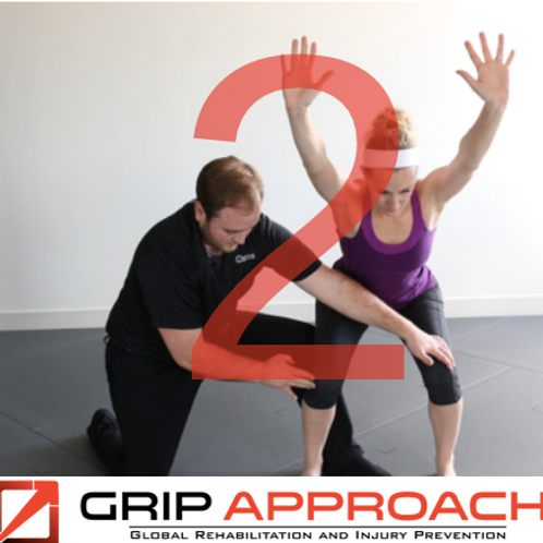 GRIP Performance 2 (Chicago) January 20-21