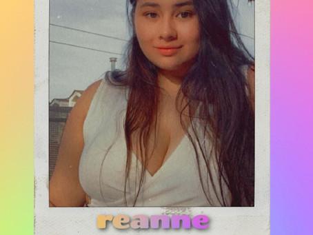 June Spotlight #2: Reanne Castromayor