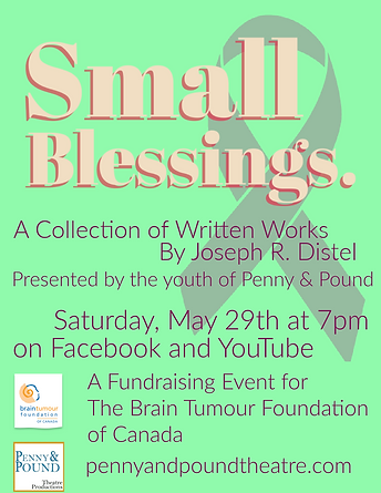 Small Blessings- Official Poster (fixed)
