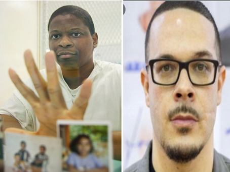 Recent Results from Rodney Reed's Case leads Activist Shaun King to Challenge Racism and Corruption