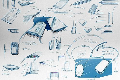 Industrial Design Consulting