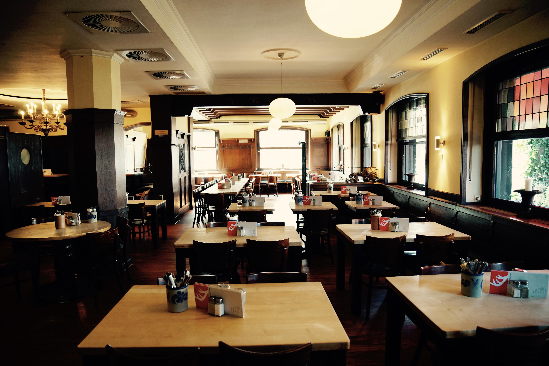 hirschchen Restaurant