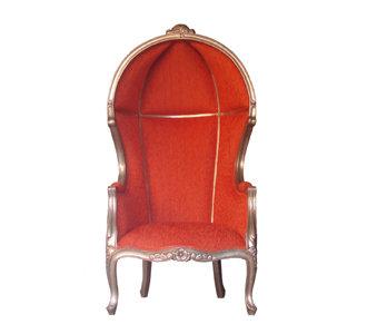 Porter Armchair