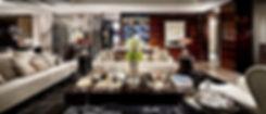 Interior design services Beaufort st