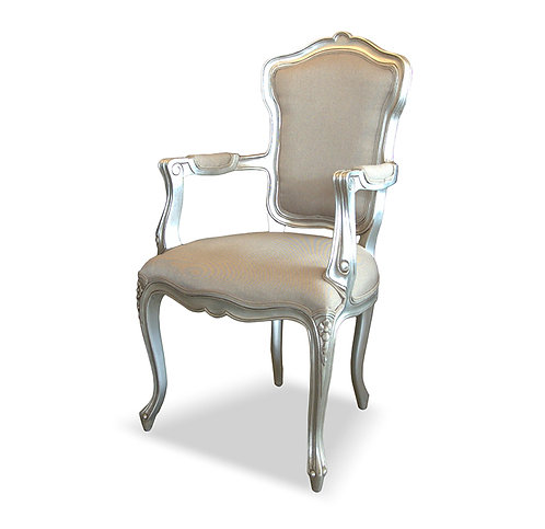 Phillippe Carver Armchair