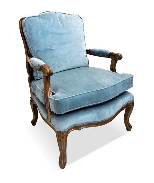 Maz Armchair