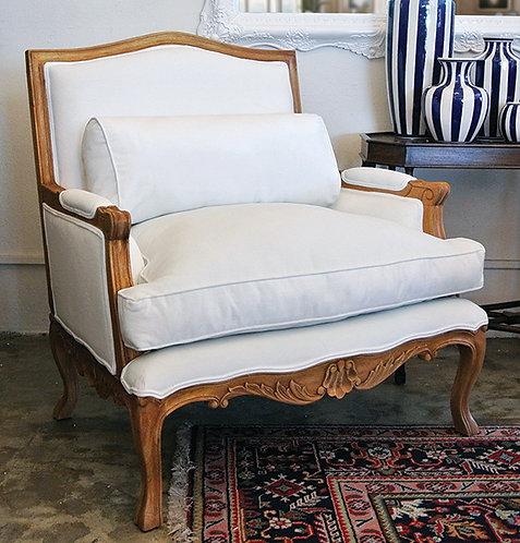 Everly Armchair