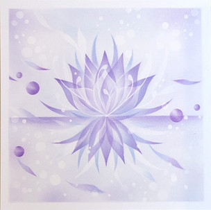 結晶の花マイスター講座  彩花