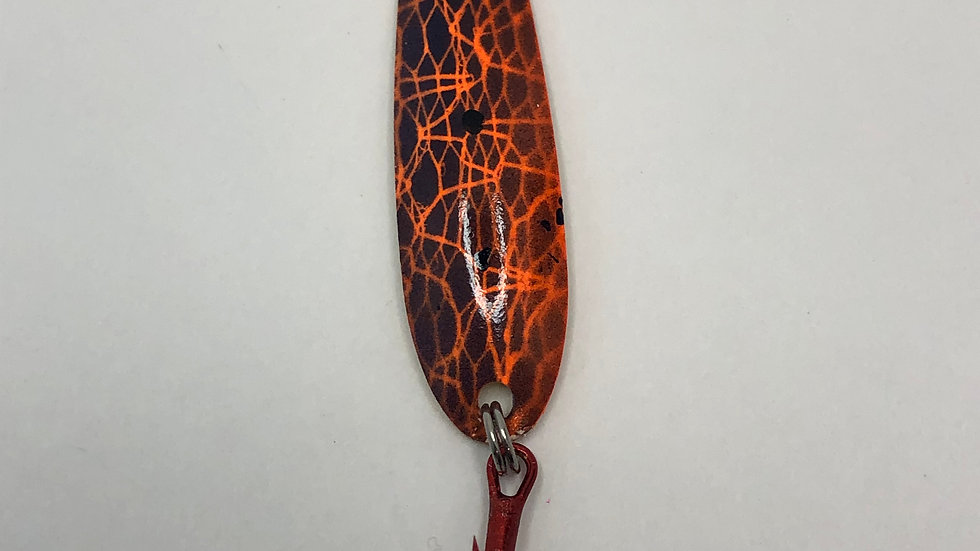 Orange Crackle