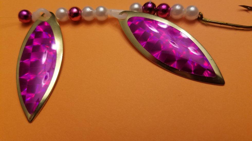 Purple Passion Holographic
