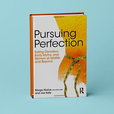 PURSUING PERFECTION- EATING DISORDERS, B