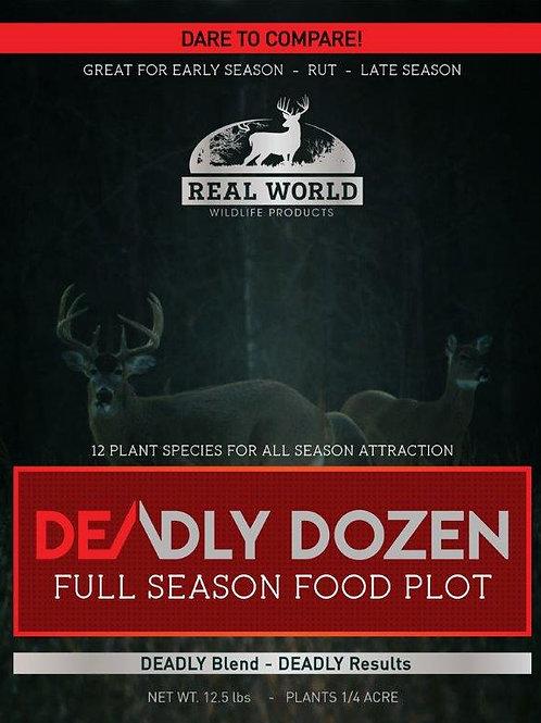 RWWP Deadly Dozen