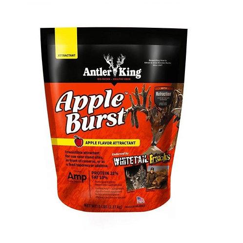 Apple Burst Deer Mineral