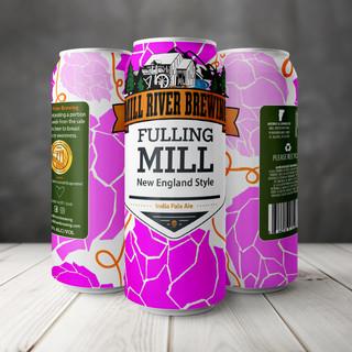 Breast Cancer Awareness Fulling Mill IPA