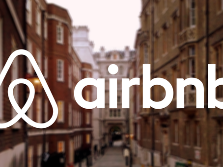 Valuation Concerns Loom Over Airbnb As It Clobbers Its Hotel Rivals