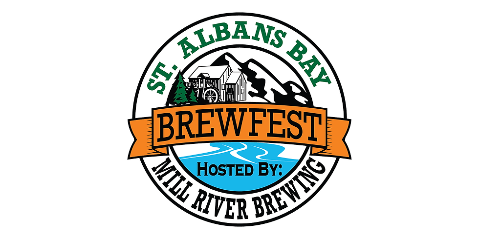 St. Albans Town BrewFest