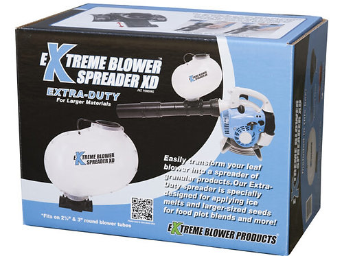 Extreme Blower