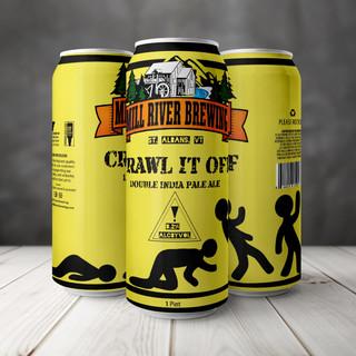 Crawl it Off DIPA