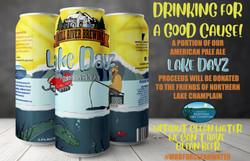 lakedayz poster