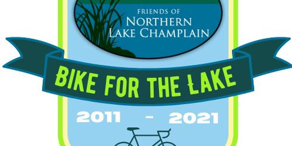 Bike for the Lake