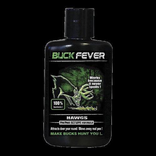 Buck Fever Pre/Post Rut