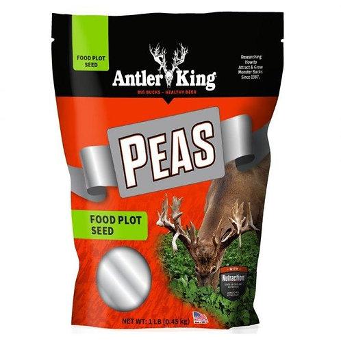 Antler King brand Peas