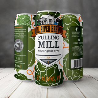 Fulling Mill IPA